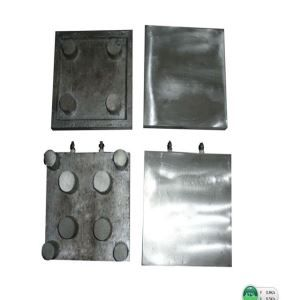 Cast Aluminum Heating Plate